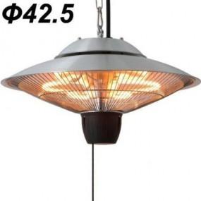 Promiennik ciepła ogrzewacz sufitowy 1500W