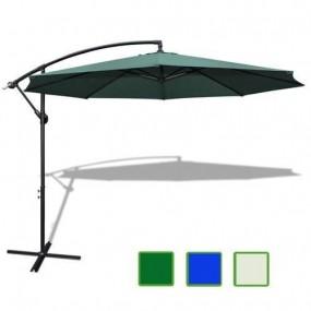 Parasol ogrodowy 350 cm