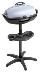 Grill elektryczny stojący stołowy możliwość demontażu